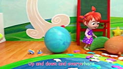 The Shapes Song +More Nursery Rhymes Kids Songs - CoCoMelon