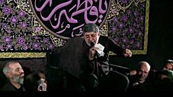 حاج محمدرضا طاهری-روضه کوچه و حضرت زهرا (س)- روضه-فاطمیه 97
