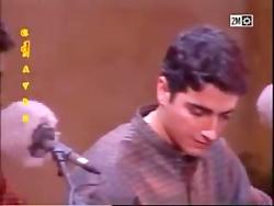 حسین علیزاده، کیهان کل...