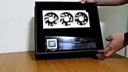 جعبه گشایی کارت گرافیک قدرتمند AMD Radeon VII