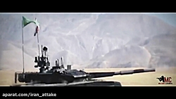 قدرت نظامی ایران در سال 2019