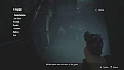 Resident Evil 2 با زاویه اول شخص