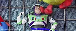 تیزر 1 انیمیشن داستان اسباب بازی 4