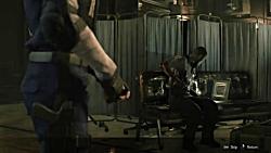 ماد حالت اول شخص Resident Evil 2 Remake - زومجی
