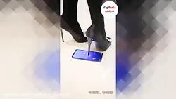 تست مقاومت گوشی XIAOMI REDMI NOTE 7 ( ردمی نوت 7 شیائومی)