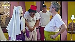 رقص هندی هشتگ خاله سوسکه