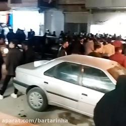سرقت مسلحانه از یک طلافروشی در خوزستان