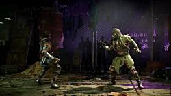 معرفی شخصیت Kabal برای Mortal Kombat 11