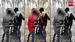 یکی از تکان دهنده ترین کیس های آزار جنسی زنان در هند