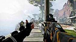 استودیو ریسپاون: بازی Titanfall 3 در دست توسعه قرار ندارد