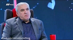 """قسمت 9 تب تاب """" علی فتح الله زاده """""""