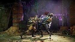 تریلر رونمایی از شخصیت Kabal در عنوان Mortal Kombat 11