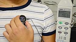 این گوشی پزشکی هوشمند با کمک هوش مصنوعی ذات الریه را تشخیص میدهد