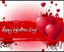کلیپ عاشقانه تبریک روز ولنتاین ❤