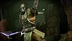 رونمایی از Kabal در Mortal Kombat 11