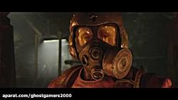 تریلر سینماتیک زیبایی از بازی Metro Exodus