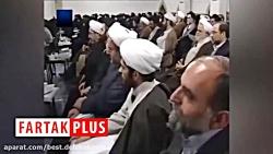 نظر امام خمینی(ره) درباره حضور زنان در تظاهرات انقلاب از زبان رهبر انقلاب-720p