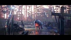 Fear The Wolves Trailer-2019