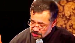 حاج محمود کریمی زمینه( ای كاش قصه مادر انقدر ... )