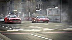 تریلر Forza Motorsport 5