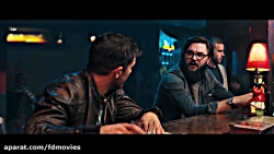 فیلم Venom 2018 ونوم با دوبله فارسی
