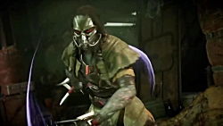 گیمپلی شخصیت Kabal در بازی Mortal Kombat 11 - گیمر