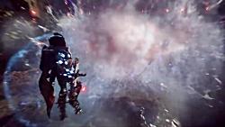 Anthem: Gameplay and Endgame