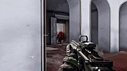 World War 3 - TDM Moscow Gameplay Trailer
