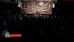 کلیپ حاج سید مجید بنی فاطمه ⚫ روضه شهادت حضرت فاطمه زهرا (س) ❤