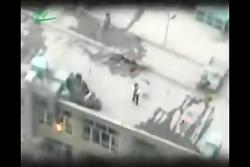 ایران ایران رگبار مسلسلها