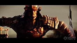 تریلر داستانی جدید بازی Sekiro: Shadows Die Twice - بازیمگ
