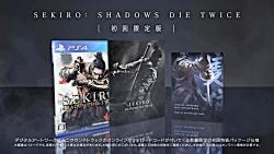 تریلر داستانی جدید بازی SEKIRO: SHADOWS DIE TWICE [زبان ژاپنی] - بازیمگ