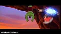 انیمیشن هالک دشمنان تاریکی 2017 (کودک و بزرگسال)به فارسی هدیه کانال عیدالزهرا HD