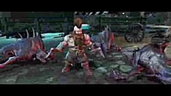 تریلر پیش خرید عنوان Warhammer: Chaosbane