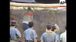 گواتمالا +13 | اعدام دو مرد به جرم تجاوز جنسی و قتل