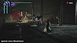 نسخهی دموی بازی Devil May Cry 5 هم اکنون در دسترس قرار گرفت