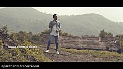 موزیک ویدیو جدید سامان جلیلی به نام جاده