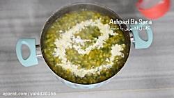 طرز تهیه سوپ شلغم بهترین سوپ برای زمستان و سرماخوردگی