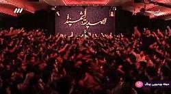 مداحی شبکه 3 - سید مجید بنی فاطمه - ایام فاطمیه