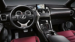 Lexus 300 NX بررسی لکسوس 200 ان ایکس