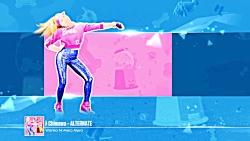 Chiwawa (Alternativa - Barbie) - Just Dance 2017 - Full Gameplay 5 Stars