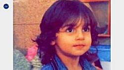 سر بریدن کودک شیعی توسط وهابی سعودی در مدینه منوره