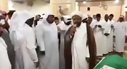 بریدن سر کودک شش ساله در عربستان توسط یک وهابی تنها بدلیل صلوات فرستادن مادرش
