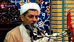 سخنرانی مذهبی شبکه 4 - ا...