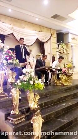 اجرای عروسی مذهبی سنگی...