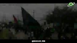 گزارش یک دقیقه ای از مشایة الاهواز مسیرة الفاطمیه ۹۷ _ ملاشیه در یک نگاه شبکه حو