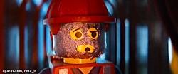 انیمیشن لگو 2014 The Lego Movie با دوبله فارسی