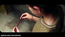 موزیک ویدیو جدید گروه ایهام به نام حال من ( موزیک فیلم سینمایی بمب )