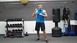 ورزش در خانه - تمرینات و...
