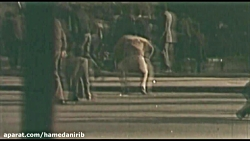 """نماهنگ انقلابی و سرود معروف """"الله الله تو پناهی بر ضعیفان یا الله""""_حمید غلامعلی"""